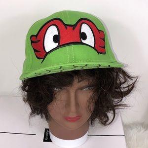 Teenage Mutant Ninja Turtle Wide Brim Ball Cap